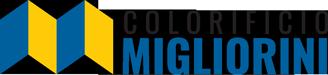 Colorificio Migliorini Logo